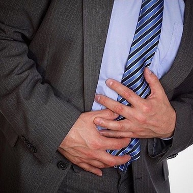 people with heartburn or acid reflux here a solution