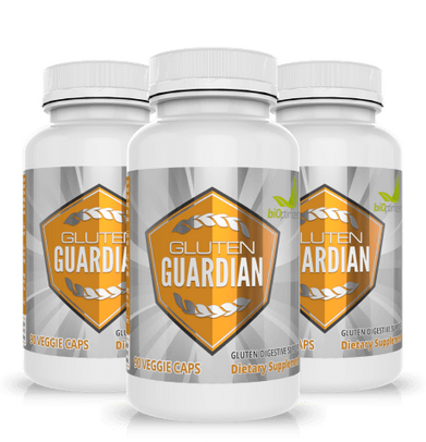 gluten guardian health booster product