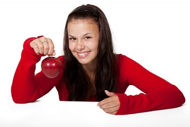 eating apples help you to lose weight fast